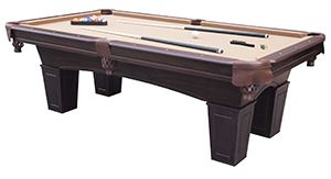new jersey pool table movers