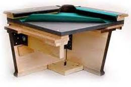 pool table service new jersey